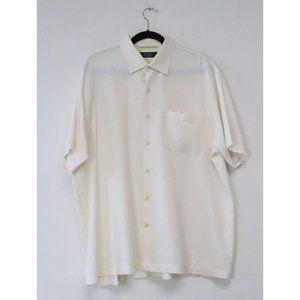 Nat Nast Luxury Original Buttons Down Large Shirt